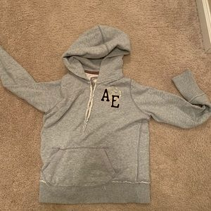 Tops - AE hoodie, free to bundle with any other listings